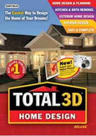 total 3d home design software reviews amazon com home designer interiors 2016 pc software