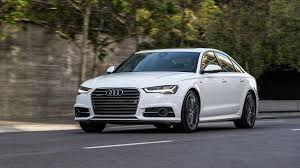 audi a6 ride quality 2016 audi a6 3 0t review notes why look elsewhere autoweek