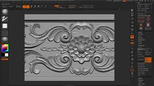 Wood Carving For Beginners Video by Maya Zbrush Wood Carving Texture Tutorial Part 1 On Vimeo