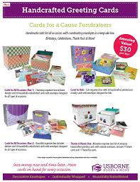 cards for a cause fundraiser the journey back