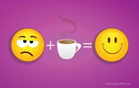 Be Happy Memes - coffee makes happy meme