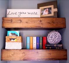 easy diy children u0027s book shelves old house to new home