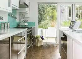 kitchen galley design ideas great small galley kitchen design layouts modern loft style galley