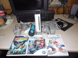 Gamingshrines A Place To Submit Your Gaming Setup by The 25 Best Wii Ideas On Pinterest Wii Game Console New Wii