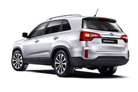 fall head over heels for the 2013 kia sorento fl
