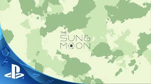 the sun and moon launch trailer ps4 ps vita