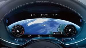audi tt convertible 2018 audi tt roadster convertible quattro audi usa