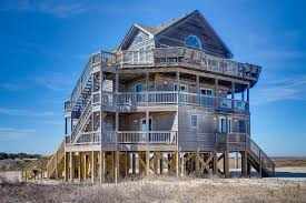soundside homes outer beaches realty hatteras island vacation