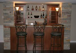 Bar Lights For Home by Interior Curved Bar Design For Home Designs Mixed With White Bar
