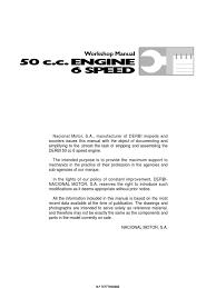 derbi senda service manual drd model carburetor transmission
