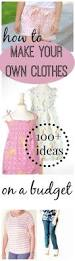 best 25 how to design clothes ideas on pinterest fashion
