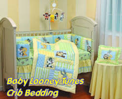 Diy Crib Bedding Set Baby Looney Tunes Baby Crib Bedding Set And Nursery Decor With