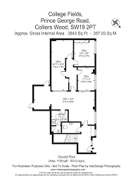 floor plans interdesign photography