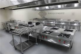 fulgurant commercial kitchen design software small standarts