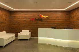 creators architects ab inbev crown beers office creators