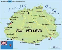 map of suva city map of viti levu fiji map in the atlas of the world world atlas
