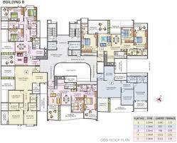 emirates stadium floor plan kunal aspiree in balewadi pune price location map floor plan