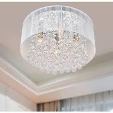 Ceiling Flush Mount Lights by Flush Mount Lighting Shop The Best Deals For Oct 2017