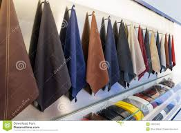 car interior leather samples stock photo image 42413462