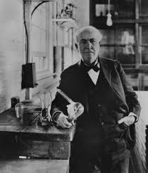 What Year Did Thomas Edison Invent The Light Bulb When Edison Turned Night Into Day History In The Headlines