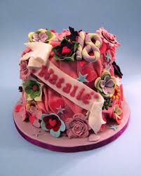 18th birthday cake designs for girls u2014 wow pictures 18th