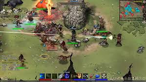 mmorpg android world