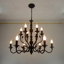 Candle Style Chandelier Transform Candle Style Chandelier With Additional Minimalist