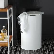 rattan elephant hamper laundry hampers bath homedecorators com