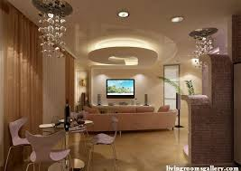 Ceiling Lights Modern Living Rooms 25 Pop False Ceiling Designs With Led Ceiling Lighting Ideas