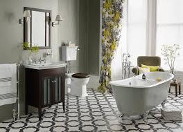 Freestanding Bathroom Furnishings The English Home - English bathroom design