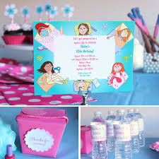 Invitation Card For A Birthday Party Spa Party Ideas Birthday In A Box