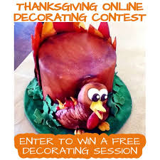 7 best thanksgiving decorating contest images on for