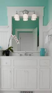 should vanity lights hang over mirror lights mounted on vanity mirror frame trim master bed and bath