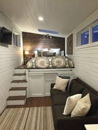 the fifth wheels tiny house from the tumbleweed tiny house