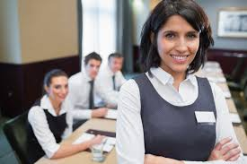room supervisor job description career trend