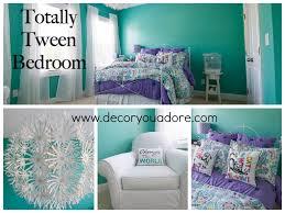 Teal Teen Bedrooms - gorgeous inspiration tween bedroom decor bedroom ideas