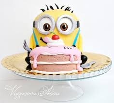 minion birthday cake superb minion birthday cake between the pages