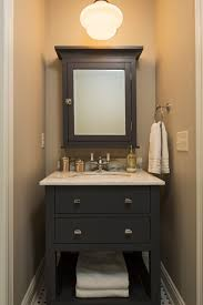 bathroom vanity farmhouse bathroom minneapolis by hendel homes