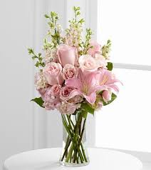 flowers bouquet mixed pink flowers bouquet antonio flowers miami fl