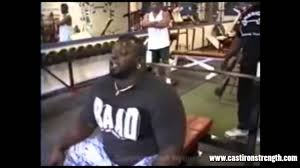 Bench Press Assistance Work 3 Best Bench Assistance Exercises Build A Bigger Bench Youtube