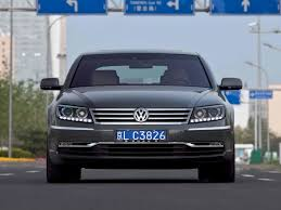 volkswagen phaeton 2014 has volkswagen delayed its next s class fighting phaeton flagship