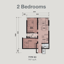 Icon Floor Plan Icon City U2013 Icon Residenz 1