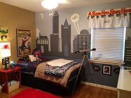 super hero room my diy projects pinterest