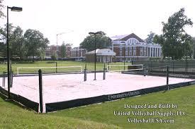 Backyard Sand Backyard Backyard Sand Volleyball Court Inspiring Garden And