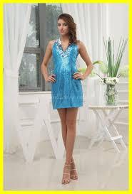 dress code cocktail glitter dresses attire light blue modest