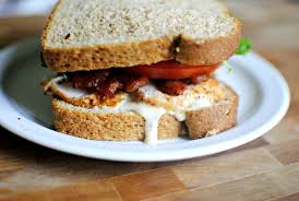 thanksgiving turkey sandwich recipe simply scratch caesar blt club sandwich simply scratch