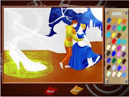cinderella games free kids games kidonlinegame