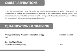 Example Electrician Resume by Hospitality Resumes High Schooler Resume Resume For Your Job