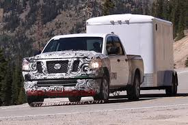 nissan titan jacked up cummins news and information pg 2 autoblog
