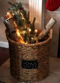 diy rustic diy christmas ornaments decor idea cute rustic diy